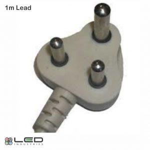 5 Amp Plug - 1m Lead
