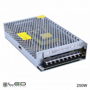 12V - 250W - Power Supply
