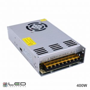 12V - 400W - Power Supply