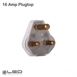 16Amp Plugtop
