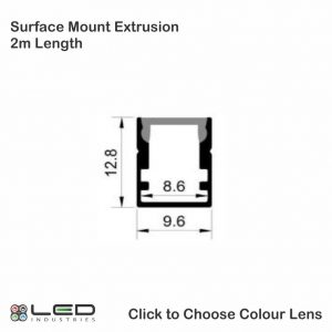 LED Aluminium Extrusion - 5 - Choose