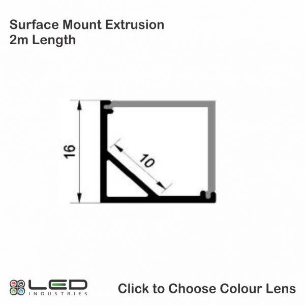 LED Aluminium Extrusion - 6 - Choose