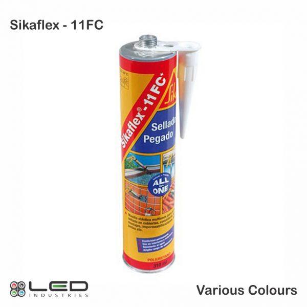 Sikaflex - 11FC+ - Polyurethane Sealant and Adhesive