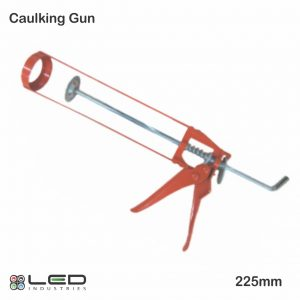 Caulking Gun - 225mm