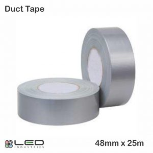 Duct Tape - 48mm x 25m