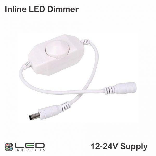 Inline LED Dimmer
