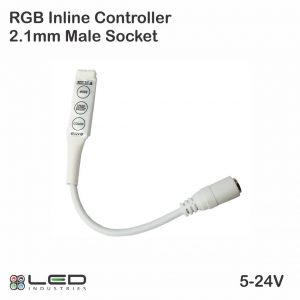 RGB - Inline Controller